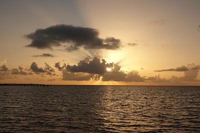 Sunrise, Day 2