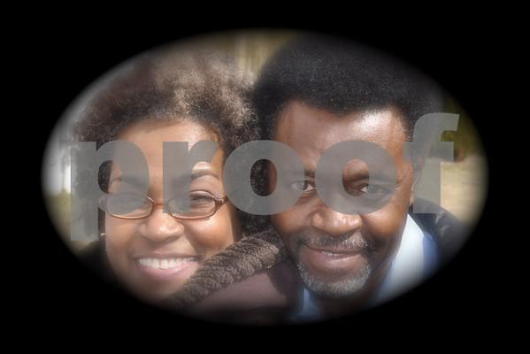 Pastor & Mrs Chuck Windfield