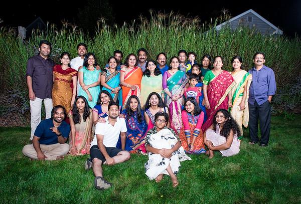 Sriram Birthday