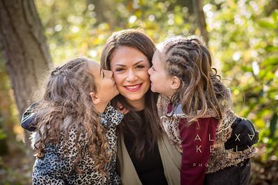 Aviva and Family