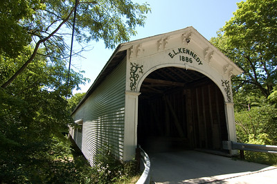 Covered Bridge Images