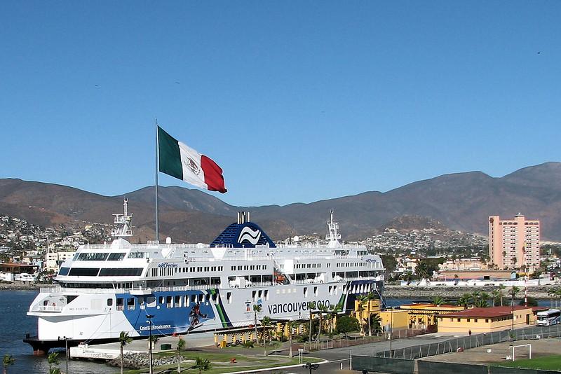 Ensenada Mexico