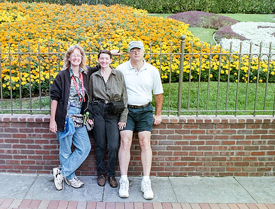 Disneyland 2002 Sept