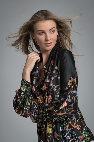 2018 Women's Nuorder - Stylized looks
