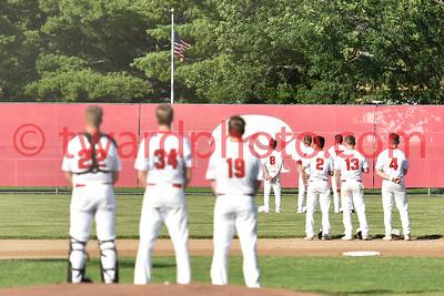 2019 CHS Baseball - CR Jefferson