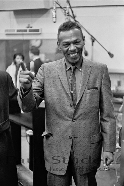 Louis Armstrong recording sessions 44