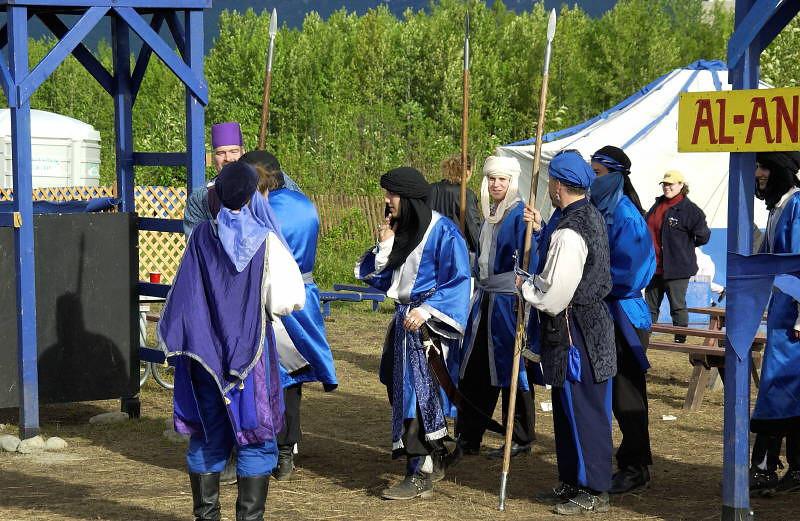 RF-BlueGuardsAroundGate1.jpg