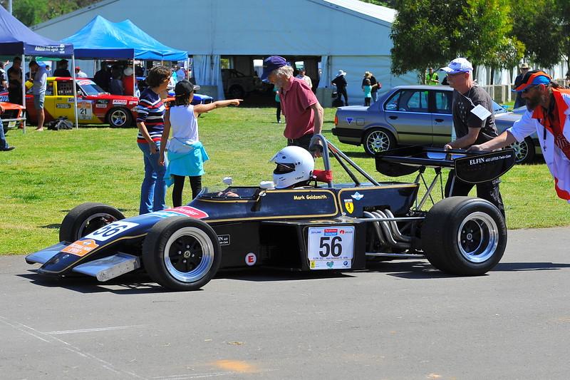 Victoria Park Sprint Day