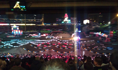 2013 Supercross A1