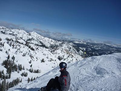 2010-02-28 Ski Trip Tahoe