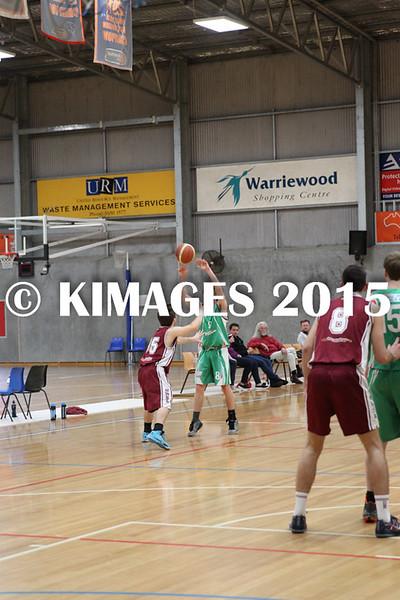 NSW Basketball 2015