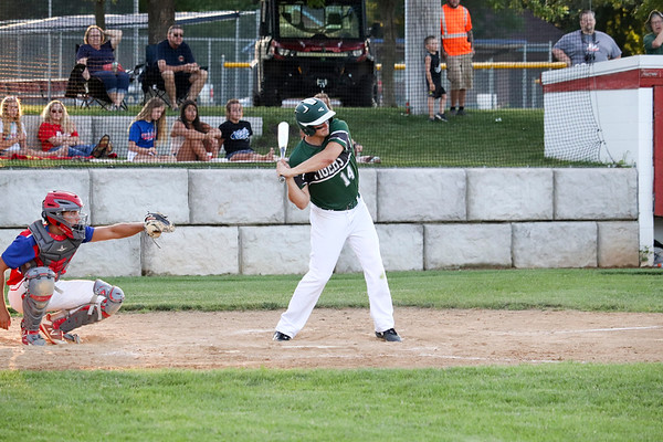 TC baseball at West Sioux 6-26-19