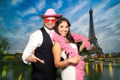 Sayra and Jason - Bridal Oaks - 12.30.17