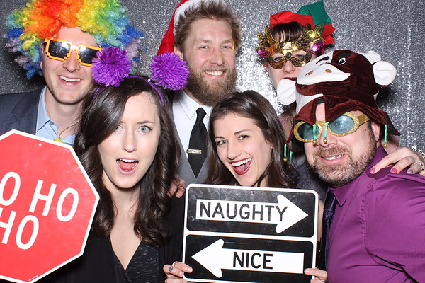 Martin/Martin Consulting Engineers Holiday Party 2018