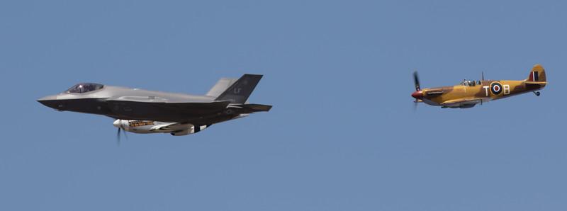 US Heritage Flight