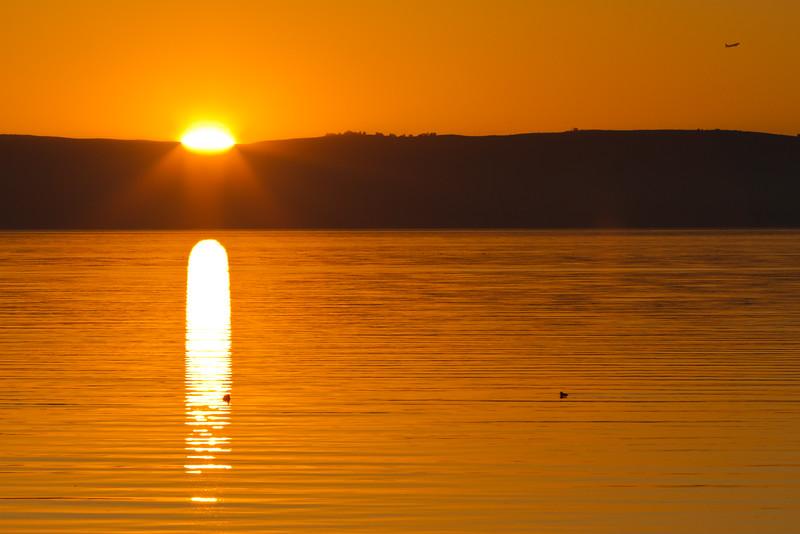 Bay Sunset