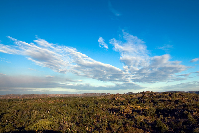 Ubirr Landscape 5, Kakadu National Park - Northern Territory, Australia