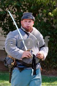 Lockeford Civil War Days 2013