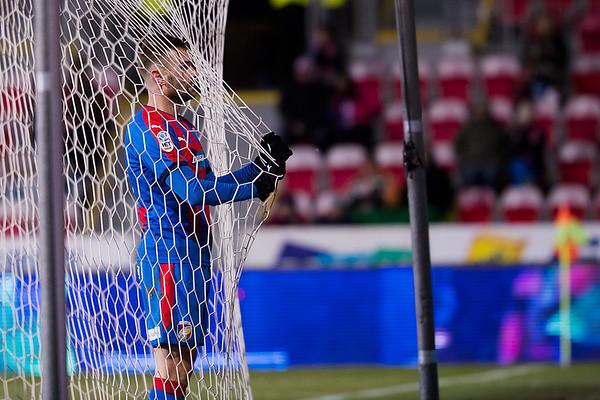 Plzeň - Jihlava 0:1