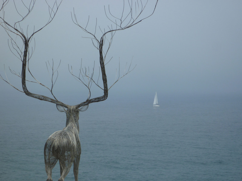 Sculpture by the Sea 087.JPG