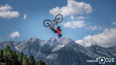 Crankworx Saturday