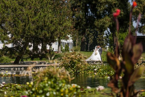 St. John Vianney Church Wedding | Stephanie & Alex