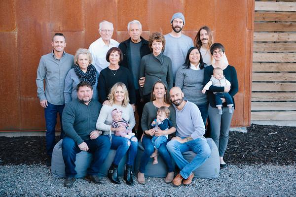 Moyer Family