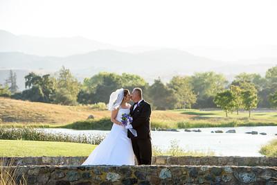 Michael & Terri Wedding 8/21/19