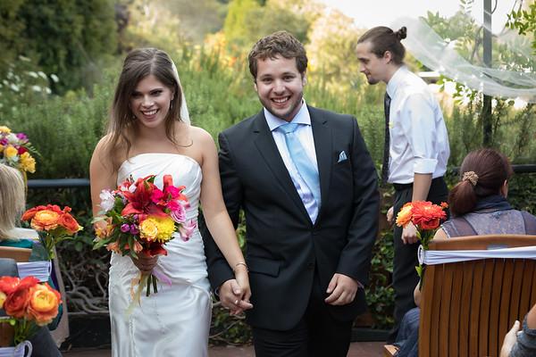 Tatyana and Joseph | Shadowbrook wedding