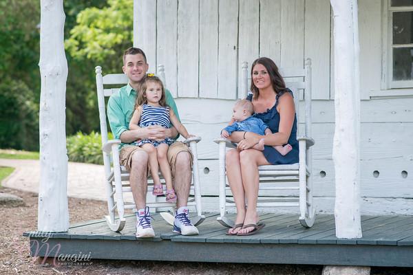 DeCurtis Family <3