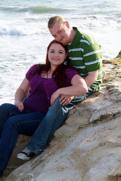Greg & Lauren