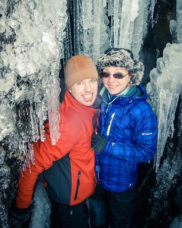Denny Mountain Exploring