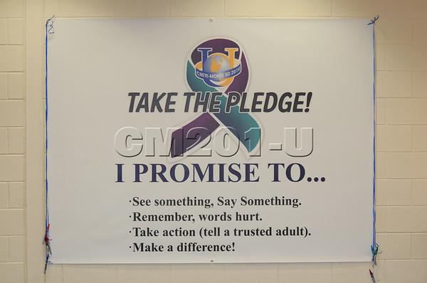 Suicide Awareness Forum 3/9/2018