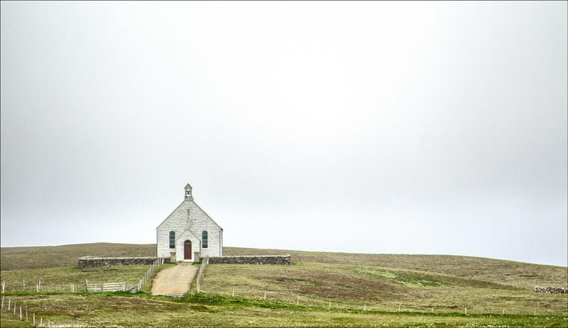 Church of Scotland Kirk