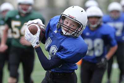 Saskatoon Minor Football