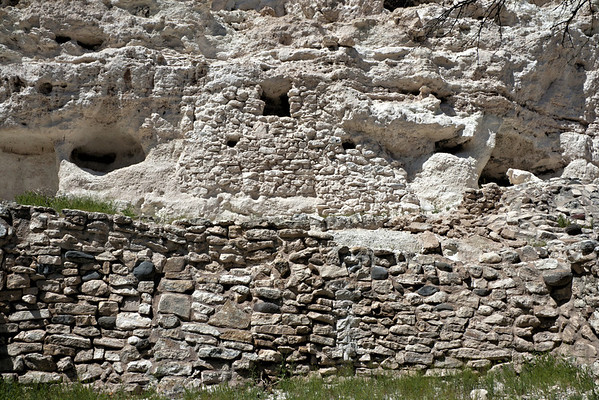 AZ Prehistoric Ruins