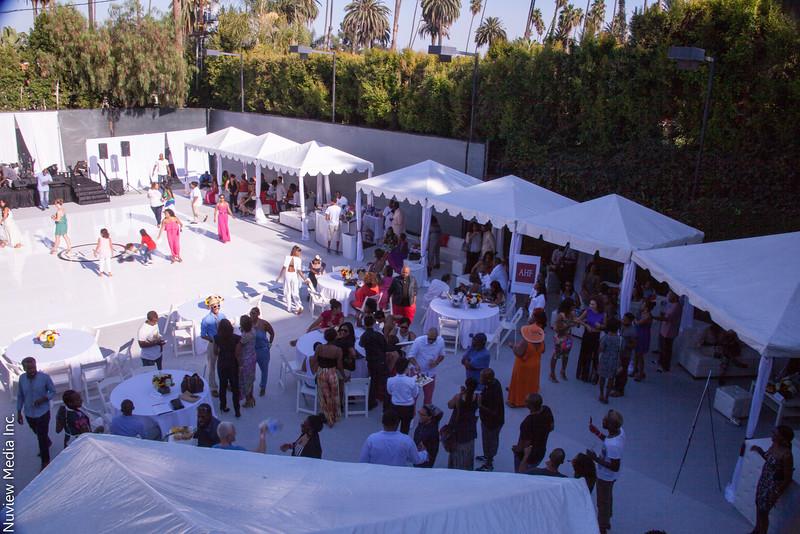 "Robi Reeds - 12th Annual ""Sunshine Beyond Summer"""