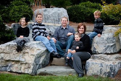 Wagner Family