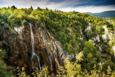 Walkabout 2020, Plitvice Lakes National Park, Croatia