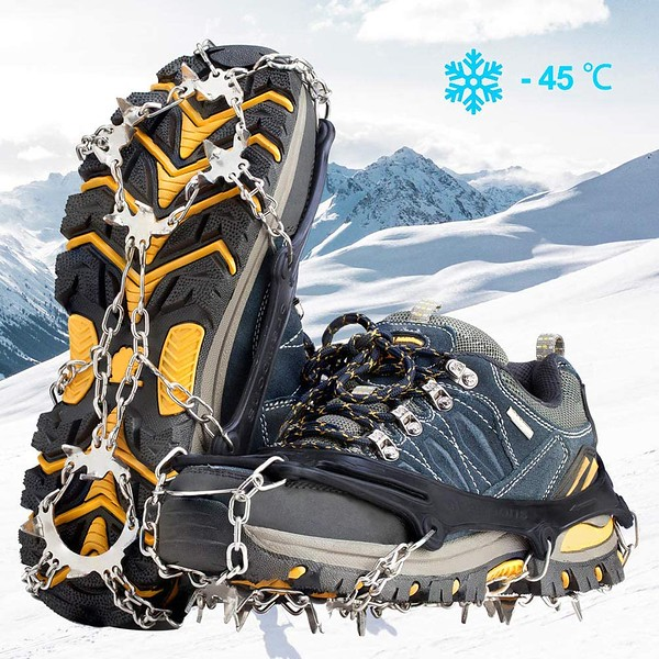 Crampons / Snow Grips for Boots