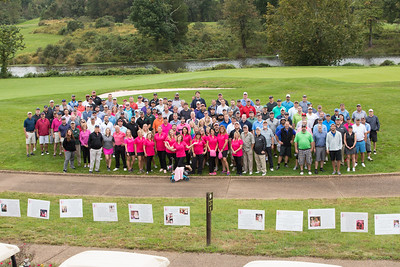 2018 Breast  Cancer Charity Golf Classic