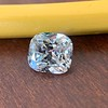 2.82ct Cushion Cut Diamond GIA I VVS2 2