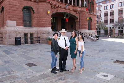 2019 December Sheriff Salazar