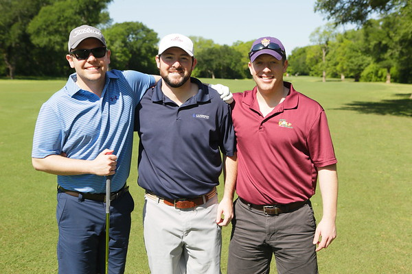 2015 MJ Cure-Search for Children's Cancer Golf Tournament Day 2