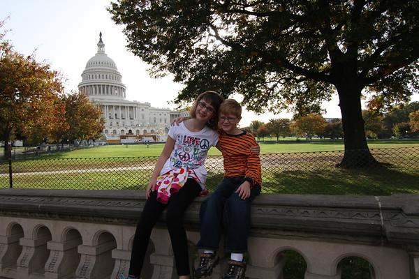 DC Trip Day 2