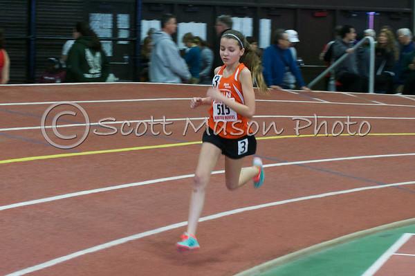 GBTC Invitational 1 Mile Women and Men