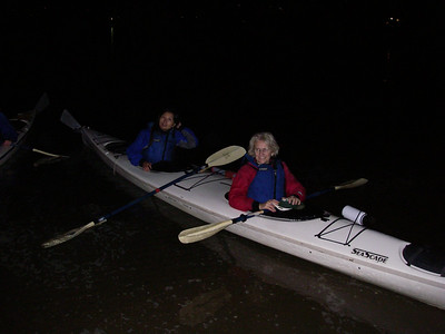 Full Moon Paddles