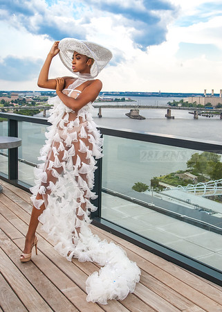 Arris - Grand Opening Event & Rooftop Fashion Show
