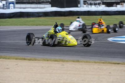 Race 05 - FF