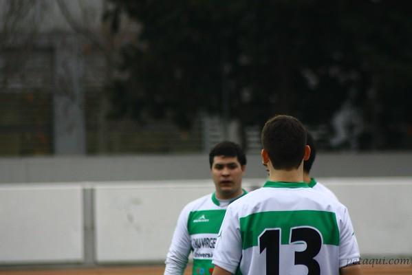 2014-01-15 Carmelo vs Parque Goya